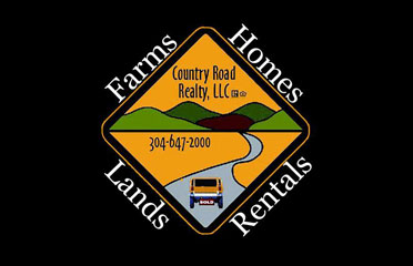 Country Road Logo