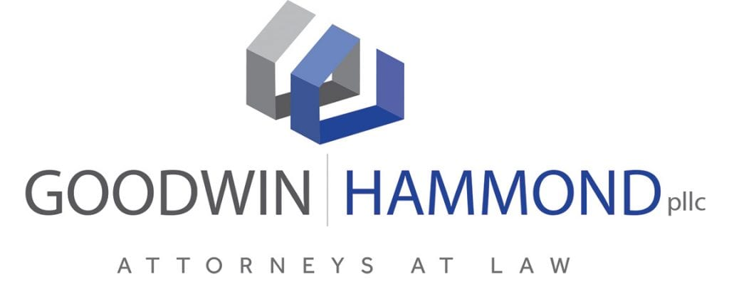 Goodwin/Hammond Logo