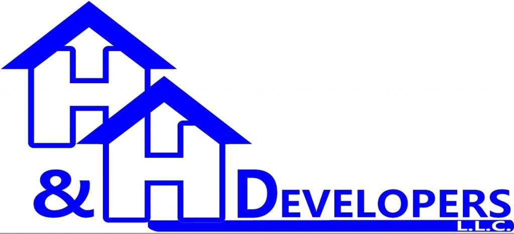 H&H Developers Logo