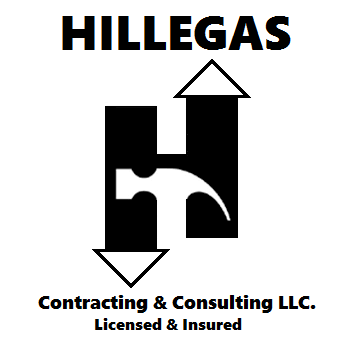 Hillegas Contracting and Consulting Logo