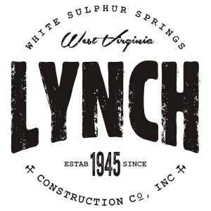 Lynch Construction Logo