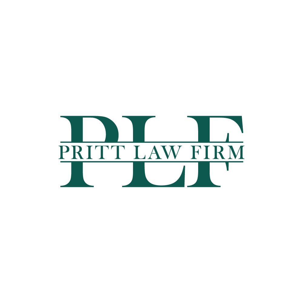 Pritt Law Firm Logo