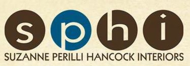 Suzanne Perilli Hancock Logo