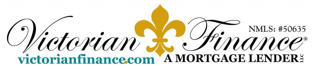 Victorian Finance Logo