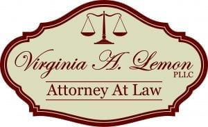 Virginia A. Lemon PLLC Logo