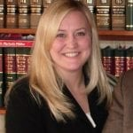 Virginia A Law, Attorney at Law