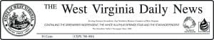 West Virginia Daily News Logo