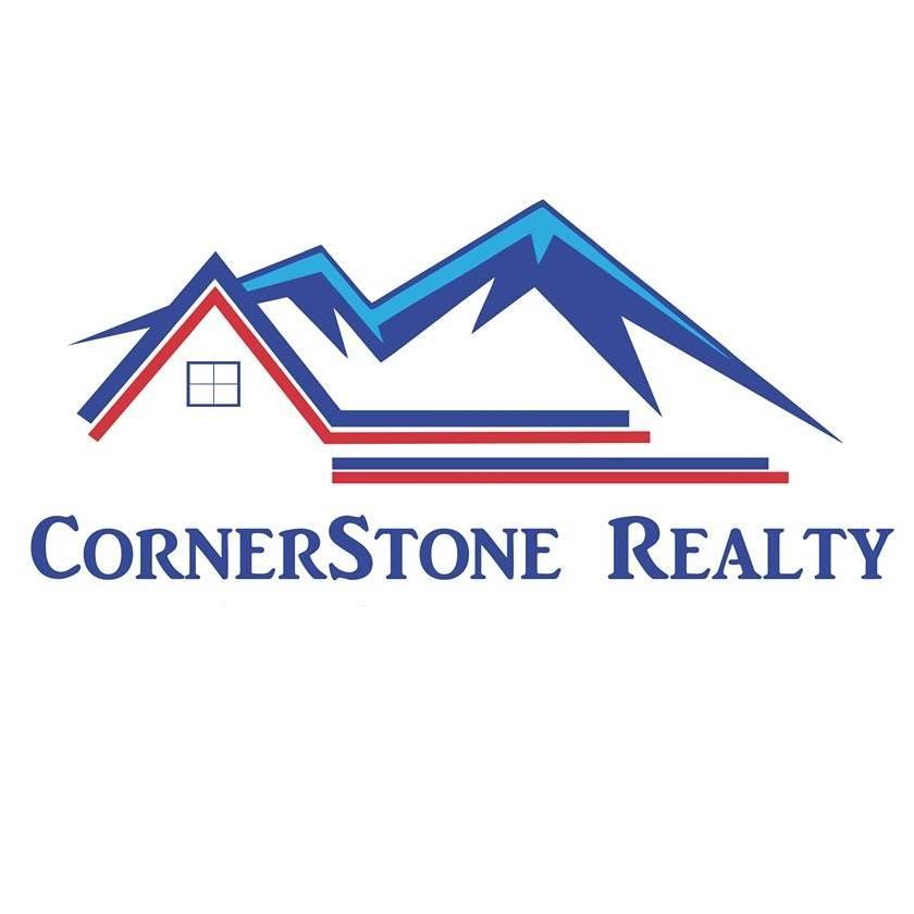 Cornerstone Appraisers Logo