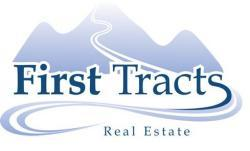 First Tracts Real Estate Logo