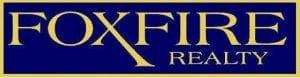 Foxfire Realty Logo