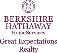 BHHS Great Expectations Realty Logo
