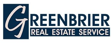 Greenbrier Real Estate Service Logo