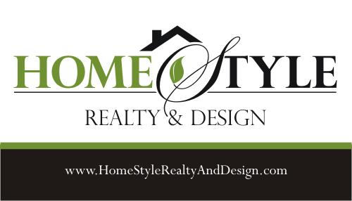 Home Style Realty and Design Logo