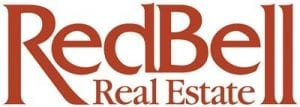 Red Bell Real Estate Logo