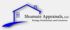 Shumate Appraisals Logo