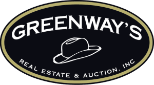 Greenways Real Estate and Auction Logo