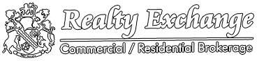 Realty Exchange Logo