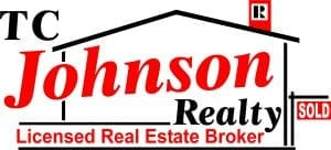 TC Johnson Realty Logo