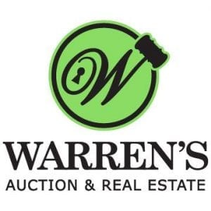 Warren's Auction & Real Estate